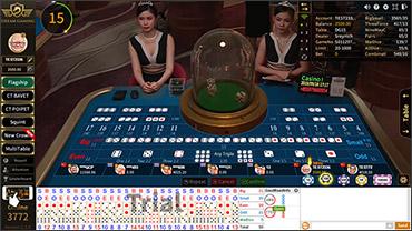 Sicbo dg casino