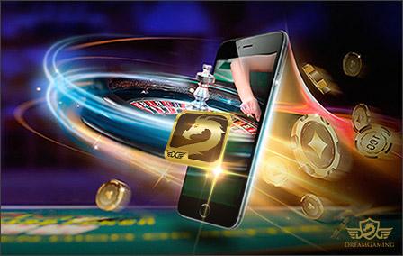 เล่น dg casino บนมือถือ