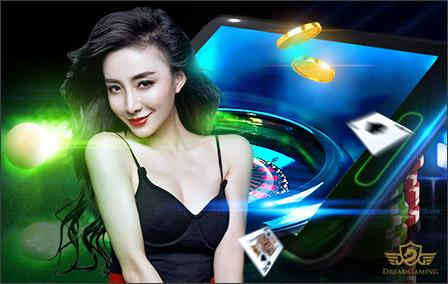 สมัครสมาชิก dg casino